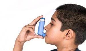 فضائی آلودگی اور بچوں میں دمہ کے درمیان تعلق دریافت