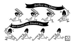 Cartoon: 23 May, 2021