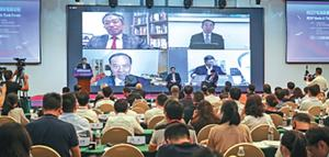 RCEP to accelerate the recovery of global economy