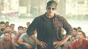 Salman Khan's Radhe: Your Most Wanted Bhai is a hot mess