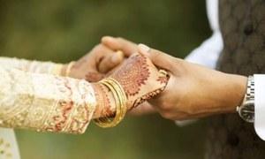 سندھ میں 18 سال سے زائد عمر کے افراد کی شادی نہ کرانے پر والدین پر جرمانے کی تجویز