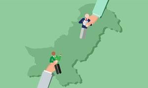 پاکستان میں بیوروکریسی کا گرتا ہوا معیار اور بے ہودہ پالیسیاں