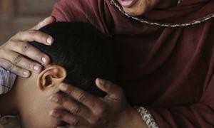 CM orders arrest of boy's rapists