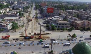 پنجاب کے 154 شہروں اور قصبوں کے ماسٹر پلان بنانے کا فیصلہ