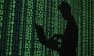 'یہاں ڈیٹا کی حکمرانی ہے، ڈیٹا ہی طاقت ہے اور طاقت ہی دولت ہے'