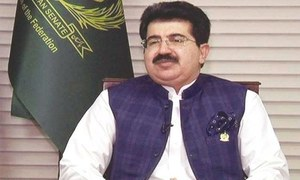 مردم شماری کے نتائج پر سندھ کا اعتراض، چیئرمین سینیٹ نے مشترکہ اجلاس طلب کرلیا