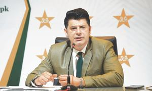 Uncapped Azam called up to T20 squad; Abbas, Naseem return for Test duty