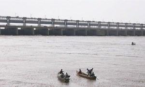 Punjab nominates team for monitoring barrages