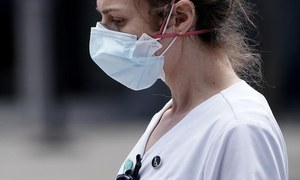 18 nurses get jobs thru' fake PPSC letters