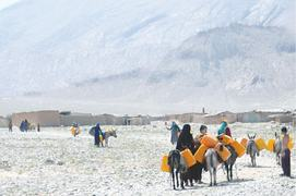Water politics brings Punjab, Sindh face to face