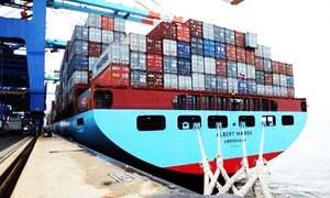 Shipping agents seek amendments to trans-shipment rules