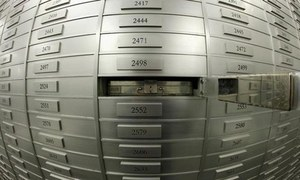 Why banks need structural changes