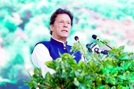 Pakistan trying to reach 'debt for nature' swap deal with creditors: PM