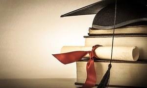 10 Pakistani varsities feature in QS World University Ranking
