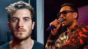 Ali Sethi and Nicolas Jaar use Faiz's poetry to pay tribute to Palestinians