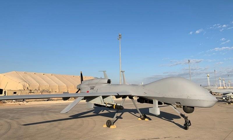 پاکستان کا اپنی سرزمین پر 'سی آئی اے' کے ڈرون اڈوں کی میزبانی سے انکار