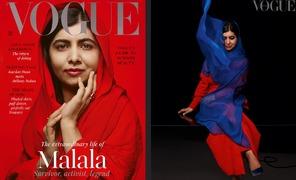 Malala Has Us Covered!