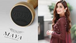 Maya Ali is launching her namesake clothing label