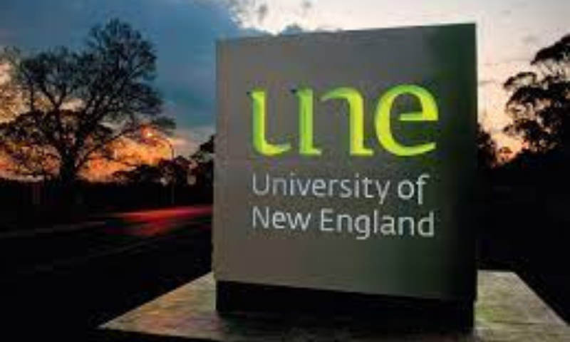 UNE is the only Australian public university awarded five stars for 15 years in a row
