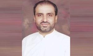آمدن سے زائد اثاثہ جات کیس: فرخ شاہ نے سرینڈر کردیا، جسمانی ریمانڈ پر نیب سکھر کے حوالے