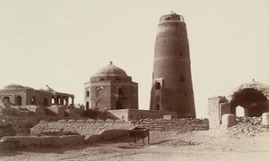 HISTORY: A TURNING POINT IN THE HISTORY OF SINDH