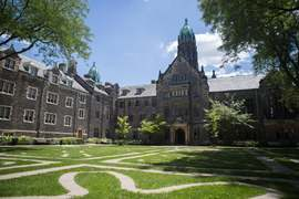 Leading employers of the world rank the University of Toronto # 1 in Canada. Here's why