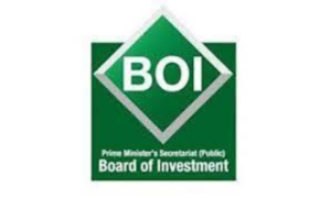 BoI launches online platforms to assist investors