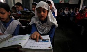 Share for education in Punjab up by 13pc