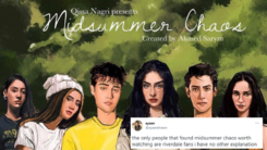 Pakistani Twitter takes on the chaos that is Midsummer Chaos