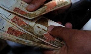 Industrialists unhappy over heavy increase in minimum wage in Sindh