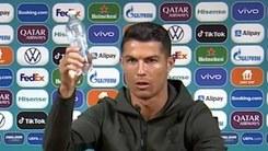 Ronaldo's snub cost Coca-Cola $4 billion and Twitter finds it hilarious