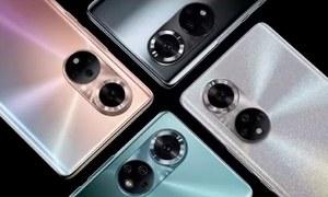 آنر کے طویل عرصے بعد گوگل سروسز سے لیس اولین فونز متعارف