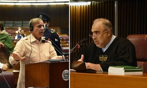National Assembly still in tumult as both sides remain unchastened