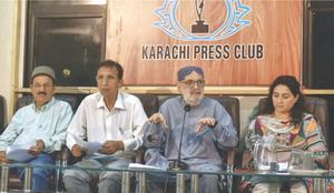 SIRA leaders say protest against BTK was peaceful