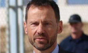 یورپی یونین کے نمائندے کو افغانستان میں کشیدگی میں اضافے کا خدشہ