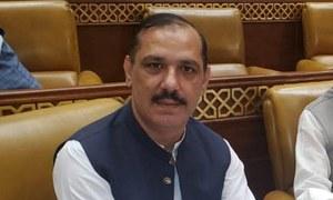 PTI MPA used bogus certificate for BA admission, Punjab University tells LHC