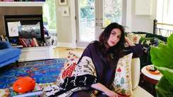Meesha Shafi gave us a tour of her colourful Canadian bungaloft and we're in love