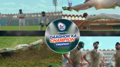 Surf Excel is introducing Daaghon Ka Champion trophy this cricket season. Here's why