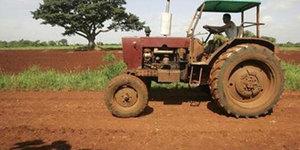 Tractor prices surge despite high localisation