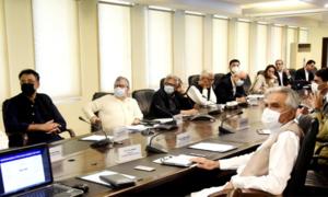وفاقی حکومت کو ویکسین کی خریداری میں چیلنجز درپیش