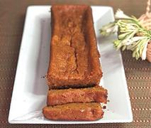 Cook-it-yourself: Mango bread