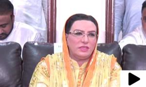 ن لیگ اوور سیز پاکستانیوں سے ووٹ کا حق چھیننے کے حربے استعمال کرتی ہے'
