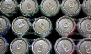 Can-maker to sell 26pc stake through public offering
