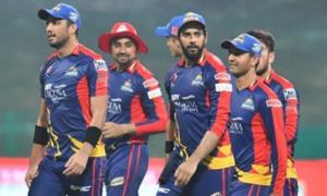 Karachi overpower Quetta to make last playoff spot