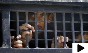سندھ میں قیدیوں کا ریکارڈ کمپیوٹرائزڈ کرنے کیلئے سافٹ ویئر تیار