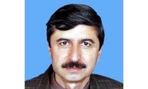 PkMAP's Usman Kakar passes away in Karachi