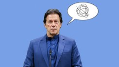 Imran Khan — once cricketer, now prime minister, unbudgeable rape apologist?
