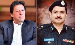 PM Imran orders formal action to be taken against Hyderabad AIG over 'financial, moral corruption'