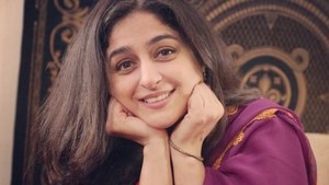 Actor Nadia Jamil just beat cancer and we couldn't be happier for her