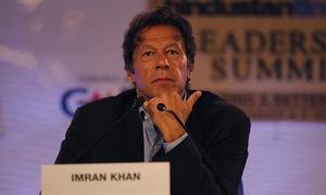 ہم افغانستان پر کسی بھی عسکری غلبے کی مخالفت کریں گے، عمران خان